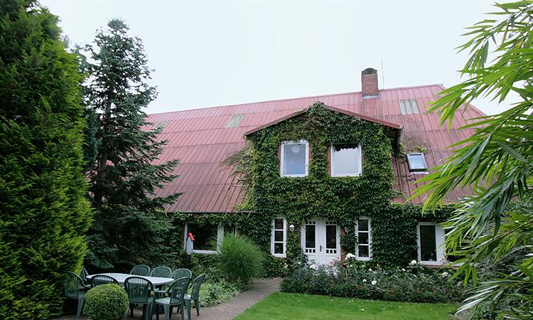 Ferienwohnungen Sievers in Jevenstedt